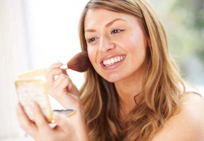 Makyajla Gençleşmenin 7 Yolu