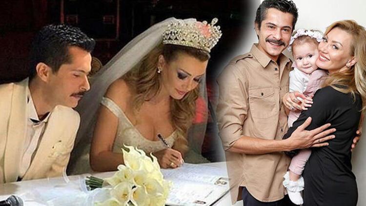 İsmail Hacıoğlu ile Duygu Kumarki evliliği bitti